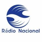 Logo da emissora Rádio Nacional Joinville