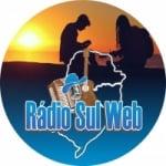 Logo da emissora Rádio Sul Web