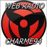 Logo da emissora Web Rádio Charme 94