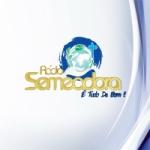 Logo da emissora Rádio Semeadora