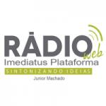 Logo da emissora Rádio Imediatus Plataforma