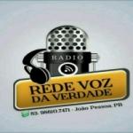 Logo da emissora Radio Rede Voz Da Verdade PR