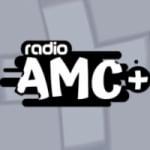 Logo da emissora Rádio AMC+