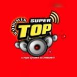Logo da emissora Rádio Web Super Top