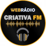 Logo da emissora Web Rádio Criativa