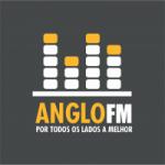 Logo da emissora Rádio Anglo 87.9 FM