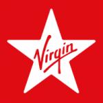 Logo da emissora Virgin Radio Brasil