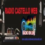 Logo da emissora Rádio Castello Web
