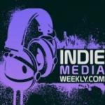 Logo da emissora Indie Media Weekly