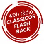Logo da emissora Web Rádio Clássicos Do Flashback