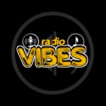 Logo da emissora Rádio Vibes