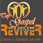 Logo da emissora Rádio Top Gospel Reviver