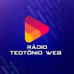 Logo da emissora Rádio Teotônio Web