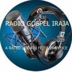 Logo da emissora Rádio Gospel Irajá