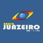 Logo da emissora Rádio Juazeiro 1190 AM