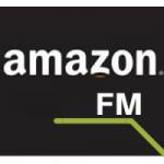 Logo da emissora Rádio Amazon FM