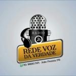 Logo da emissora Rádio Rede Voz Da Verdade SP
