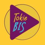 Logo da emissora Rádio Tokie Bis