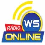 Logo da emissora Rádio WS Digital