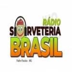 Logo da emissora Rádio SBR