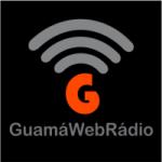 Logo da emissora Guamá Web Rádio