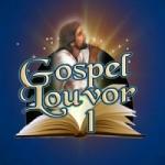 Logo da emissora Rádio Gospel Louvor 1