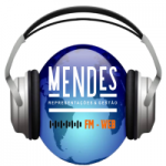 Logo da emissora Rádio Mendes Representações FM Web
