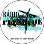 Logo da emissora Rádio Plenitude da Bênção