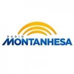 Logo da emissora Rádio Montanhesa 670 AM