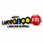 Logo da emissora Rádio Liderança 94.3 FM