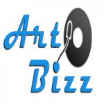 Logo da emissora Rádio Art Bizz