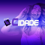 Logo da emissora Nova Rádio Cidade