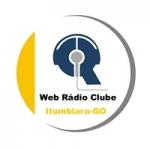 Logo da emissora Rádio Clube Itumbiara Goias