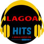 Logo da emissora Rádio Lagoa Hits