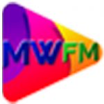 Logo da emissora Matrix Web FM