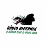 Logo da emissora Rádio Hipermix