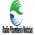 Logo da emissora Web Rádio Pitombeira