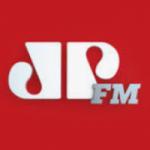 Logo da emissora Rádio Jovem Pan 88.7 FM
