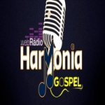 Logo da emissora Rádio Harmonia Gospel