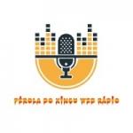 Logo da emissora Pérola Do Xingu Web Rádio