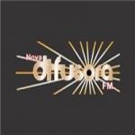 Logo da emissora Rádio Nova Difusora FM