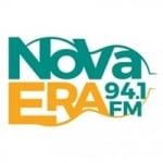 Logo da emissora Rádio Nova Era 94.1 FM