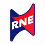 Logo da emissora Rádio Nova Era 97.5 FM