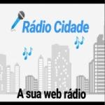 Logo da emissora Rádio Cidade São Lourenço