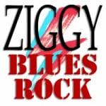 Logo da emissora Rádio Ziggy Blues Rock