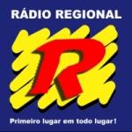 Logo da emissora Rádio Nova Regional 91.5 FM