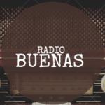 Logo da emissora Rádio Buenas