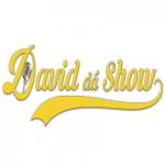 Logo da emissora Rádio David Dá Show