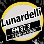 Logo da emissora Rádio Lunardelli 104.9 FM