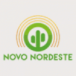 Logo da emissora Rádio Novo Nordeste 91.5 FM